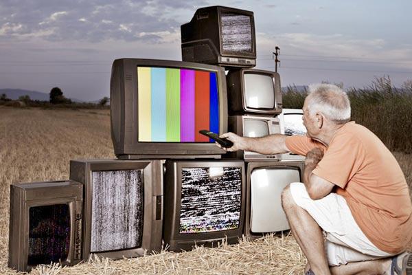 Аналоговое телевидение останется в сети вещания «Данцер»