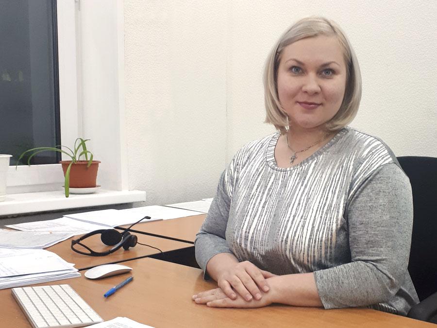 Офис Компании «Данцер» в г. Когалым
