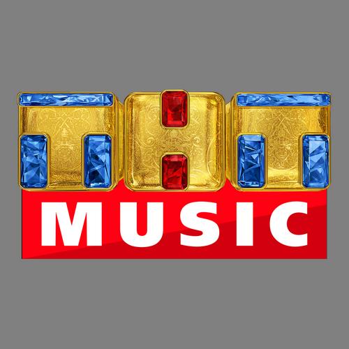 Логотип ТНТ музик