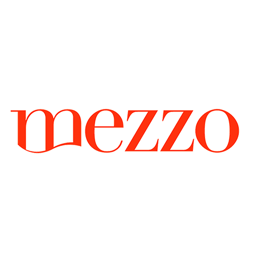 Логотип MEZZO