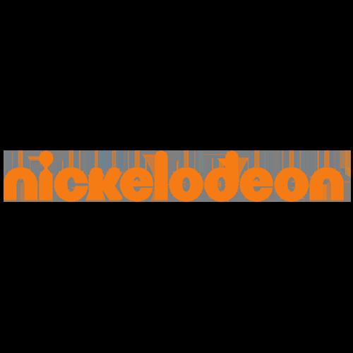 Логотип Nickelodeon