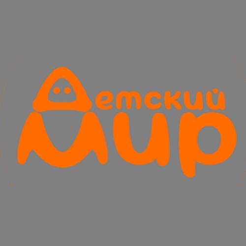 Логотип Детский мир