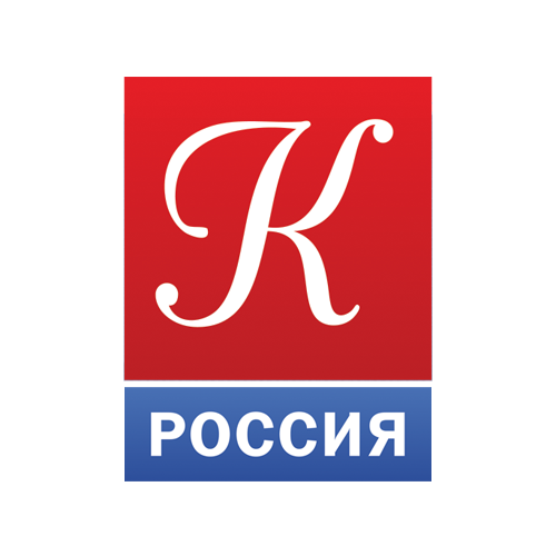 Логотип Россия К
