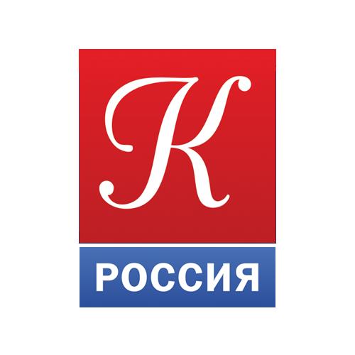 Логотип Россия К (+4)