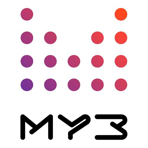 Логотип МУЗ ТВ