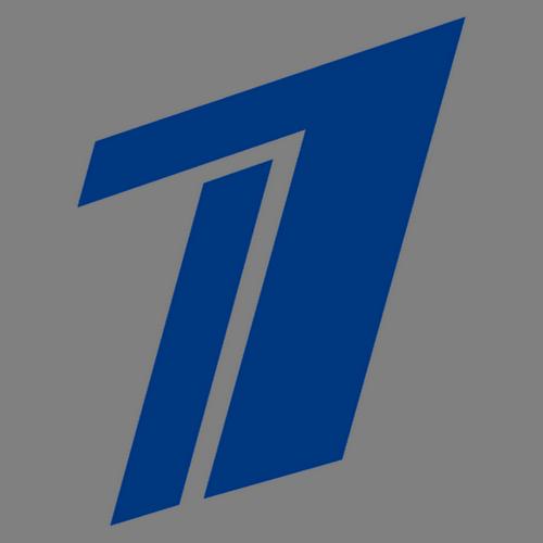Логотип Первый Канал (+4)