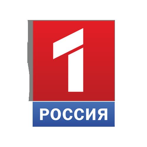Логотип Россия 1