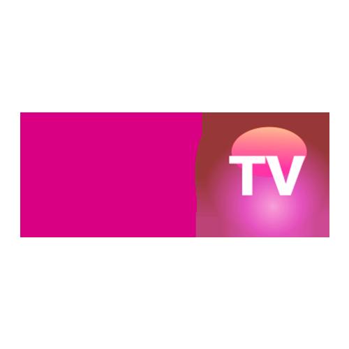 Логотип Ru TV