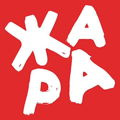 Логотип Жара