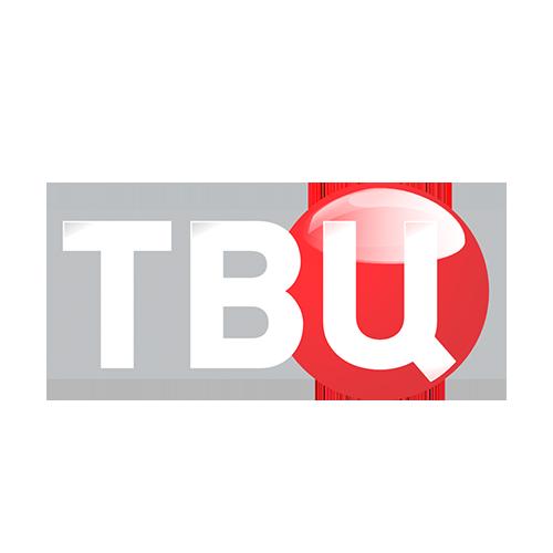Логотип ТВЦ