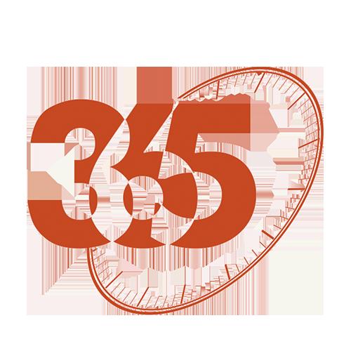 Логотип 365 дней