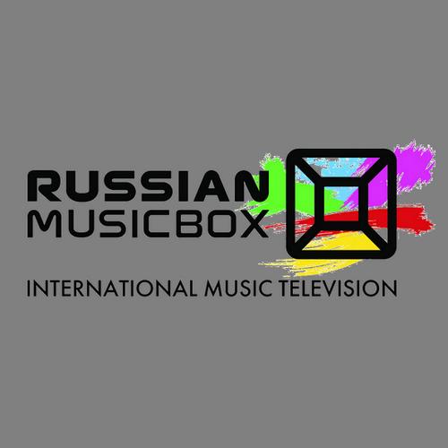 Логотип Russian Musicbox