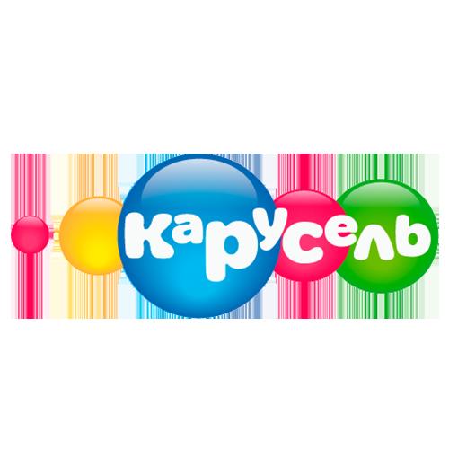 Логотип Карусель