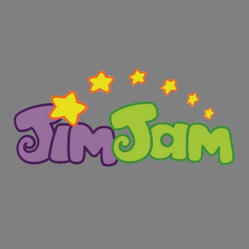 Логотип Jim Jam
