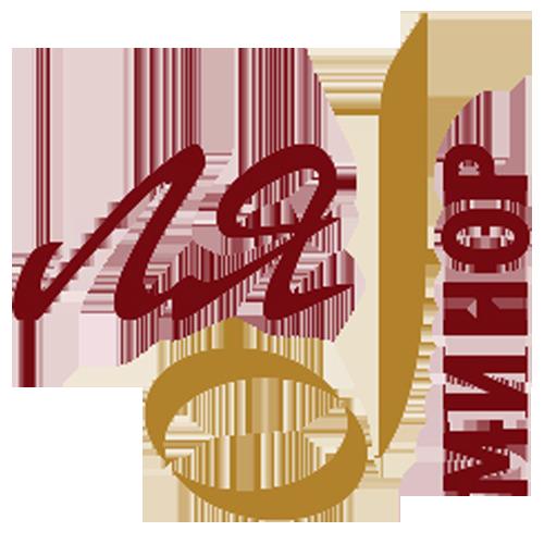 Логотип Ля-Минор