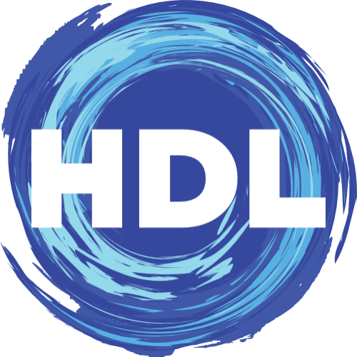 Логотип HD Life