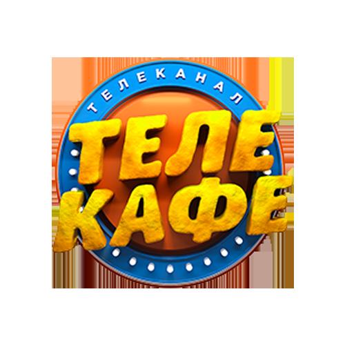 Логотип Телекафе