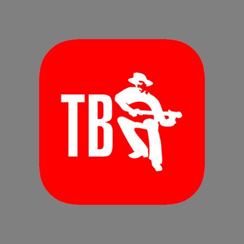 Логотип Шансон