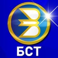 Логотип БСТ