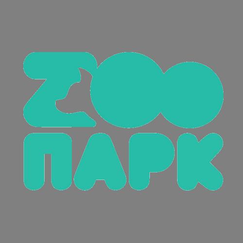 Логотип ZOO Парк