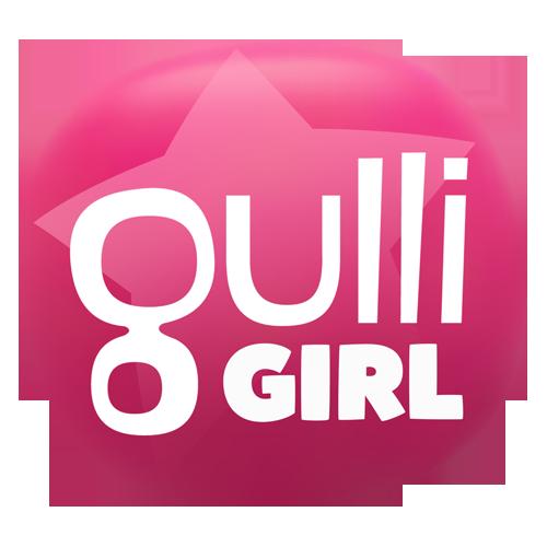Логотип Gulli girl