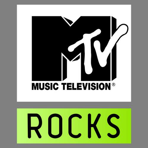 Логотип MTV Rocks