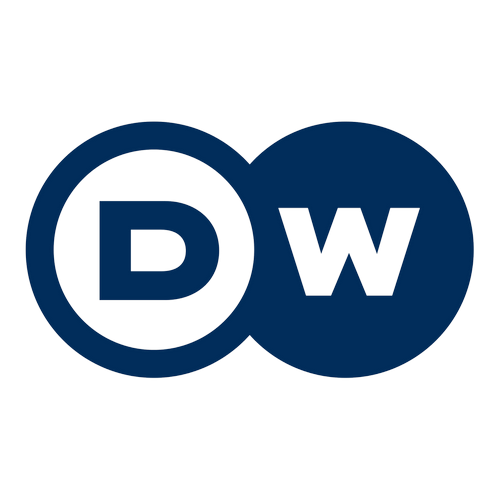 Логотип DW TV