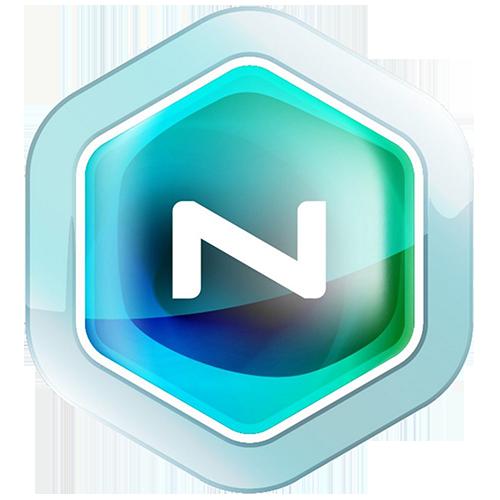 Логотип Nano