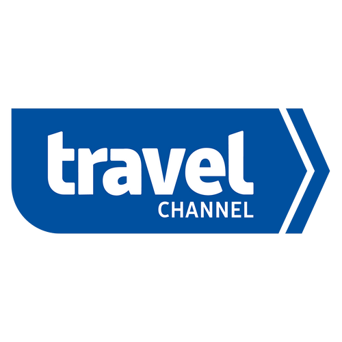 Логотип travel channel