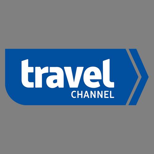 Логотип travel channel