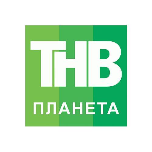 Логотип ТНВ Планета