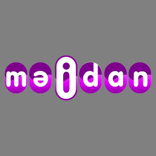 Логотип Майдан