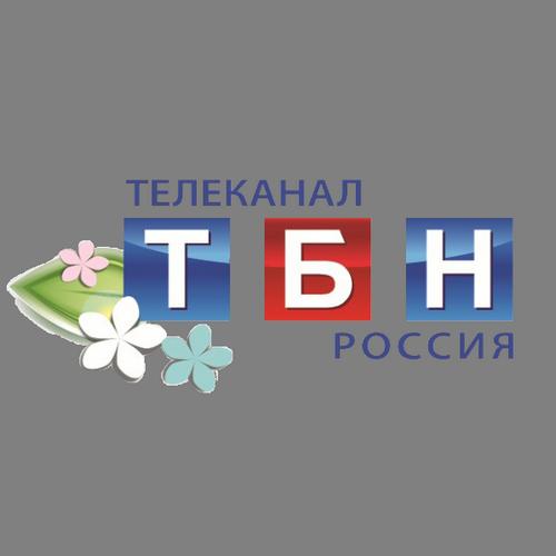 Логотип ТБН