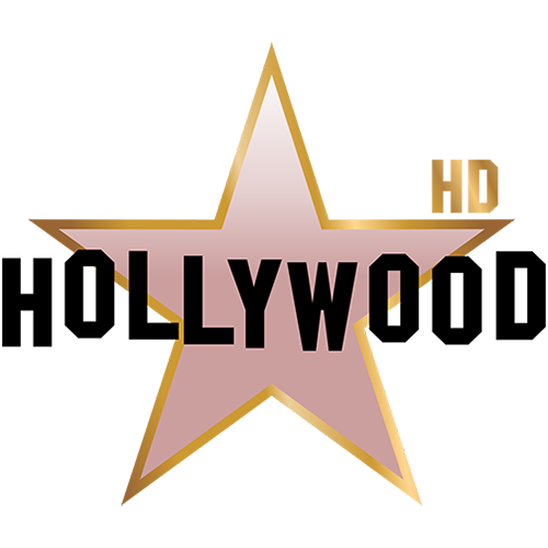 Логотип Hollywood HD