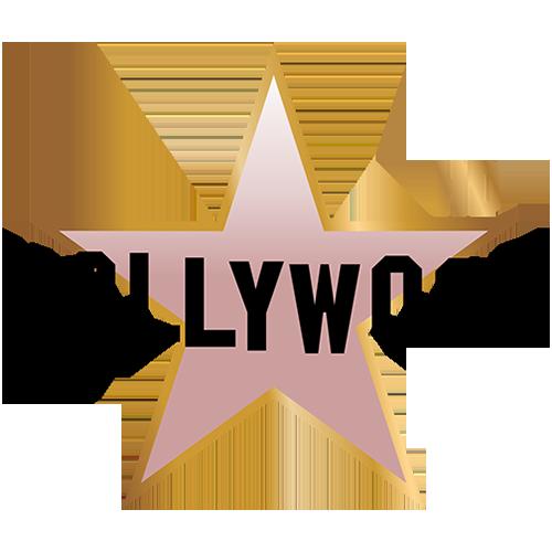 Логотип Hollywood HD