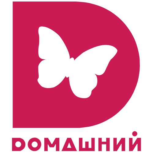 Логотип Домашний