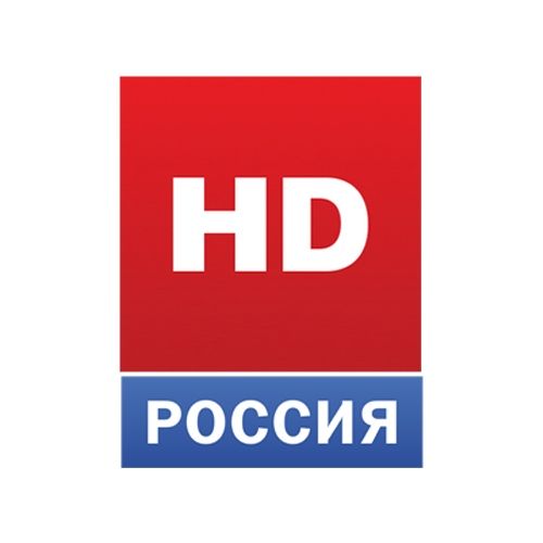 Логотип Россия HD