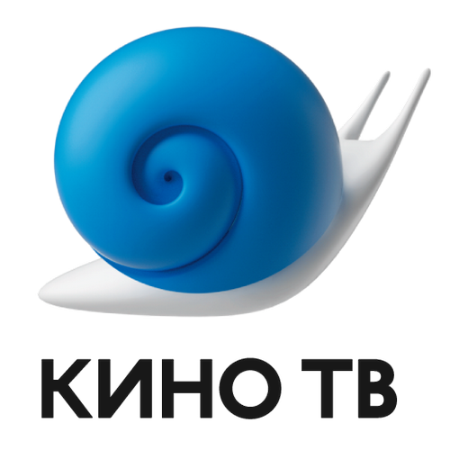 Логотип Кино ТВ