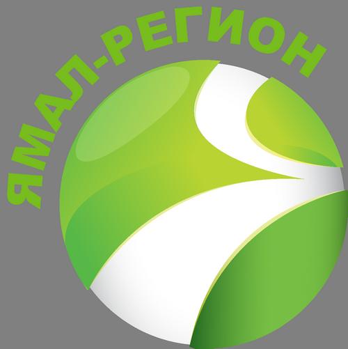 Логотип Ямал