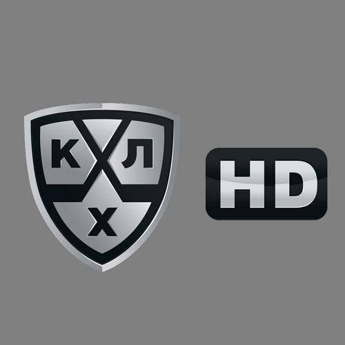 Логотип КХЛ HD