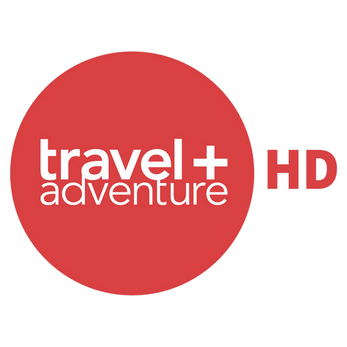 Логотип Travel Adventure HD