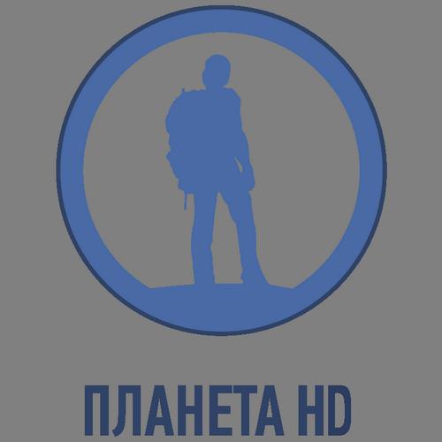 Логотип Планета HD