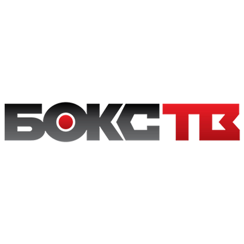 Логотип Бокс ТВ