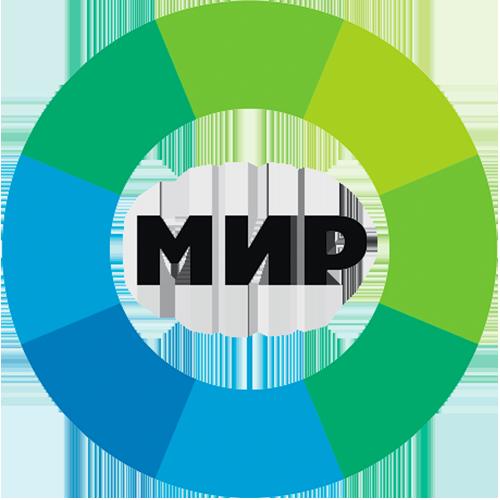 Логотип Мир +4
