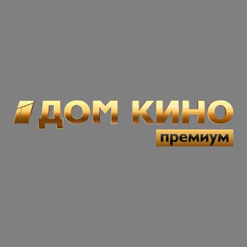 Логотип Дом кино премиум