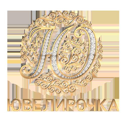 Логотип Ювелирочка