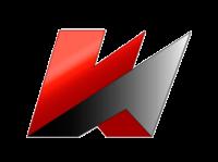 Логотип Красная линия