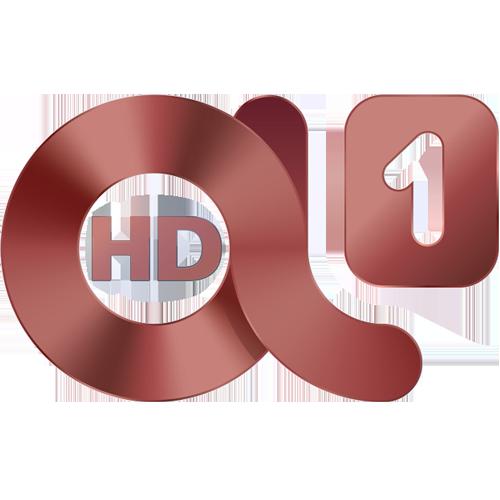 Логотип А1 HD