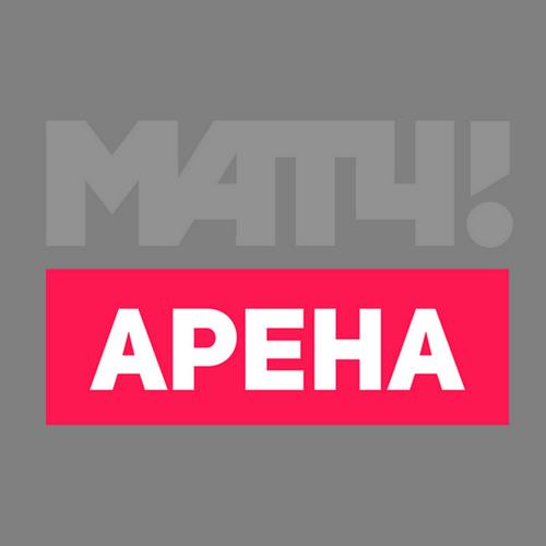 Логотип Арена