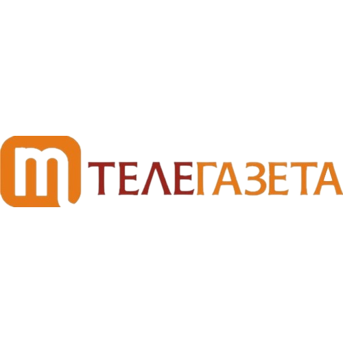 Логотип Телегазета